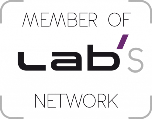 Logo - member of Lab's Network