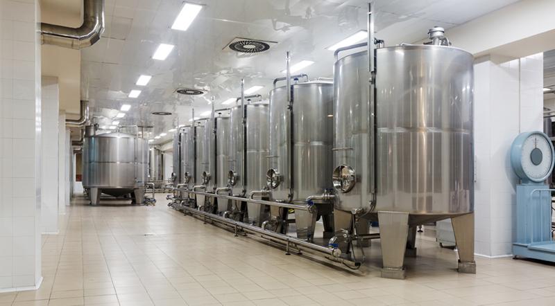 Les références viticoles de SAITA en maîtrise des températures